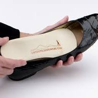 orthotics at family foot and ankle center